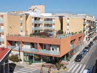 Hotel Appartement aan Calafell Strand
