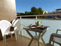 Apartments to rent Calafell, Spain