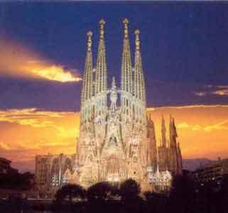 billig ferie spanien