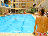 Spain apartment booking