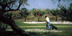 Spain Golf Vacations:Golf Centre Sant Jaume