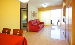 Apartment Hotel Accommodation Calafell