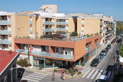 Near Barcelona Beach apartment rental Spain Apartments to rent Costa Dorada,Calafell