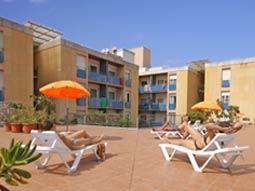 vacaciones semana santa apartamentos de alquiler en